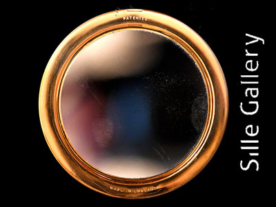 Zomerexpositie Spiegel