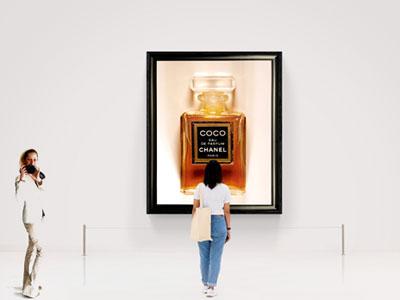 Exhibition Galerie Noordeinde